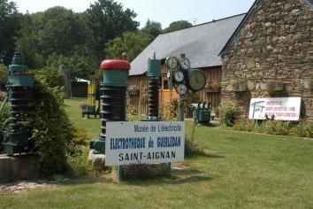 Saint aignan office de tourisme de pontivy communaut saint aignan station verte vacances - Office de tourisme pontivy ...